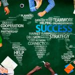 collaborate as a partner