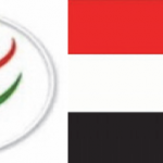 flag of egypt and wto