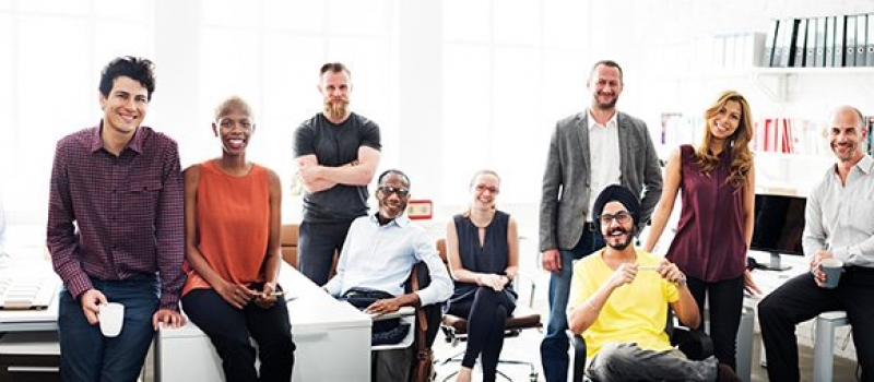 Work with a team of experts at ITC Consulting